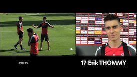 Im Interview: Erik Thommy