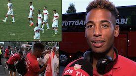 Testspiel: SSV Reutlingen - VfB Stuttgart