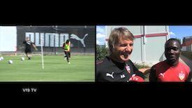 Zwischen WM und Saisonvorbereitung
