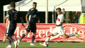 Highlights: VfB Stuttgart – Istanbul Basaksehir