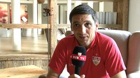 Das Abschluss-Interview mit Cheftrainer Tayfun Korkut