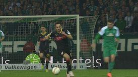 Highlights: SV Werder Bremen - VfB Stuttgart
