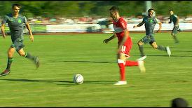Highlights: VfB Stuttgart - Real Sociedad