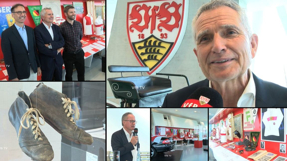 VfB Sonderausstellung