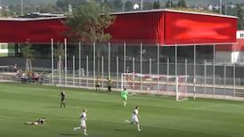 Highlights U19: VfB Stuttgart - Eintracht Frankfurt