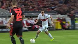 Highlights: VfB Stuttgart - Hamburger SV