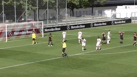Highlights U17: VfB Stuttgart - FC Ingolstadt 04