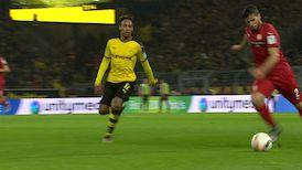 Highlights: Borussia Dortmund - VfB Stuttgart
