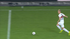 2. Halbzeit: VfB Stuttgart - E. Frankfurt