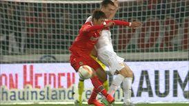 Highlights: Hannover 96 - VfB Stuttgart