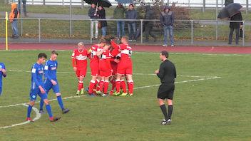 Highlights U19: SV Stuttgarter Kickers - VfB Stuttgart