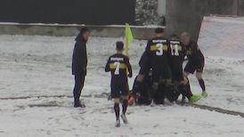 Highlights U19: DFB-Pokal Wuppertaler SV - VfB
