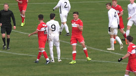 Highlights U17: SSV Ulm - VfB Stuttgart