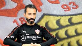 Murat Isik im Interview