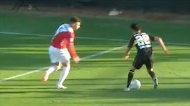 Highlights: VfB Stuttgart - FC Utrecht