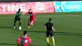 Highlights: VfB Stuttgart – Cercle Brügge
