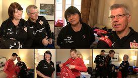 Der Blick hinter die Trainingslager-Kulissen mit Gordana & Meuschi