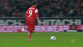Highlights: Düsseldorf - VfB Stuttgart