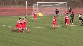 Highlights U19: Eintracht Frankfurt - VfB Stuttgart