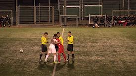 Highlights U17: 1. FC Heidenheim - VfB Stuttgart