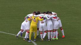 Highlights U19: VfB Stuttgart - 1. FSV Mainz 05