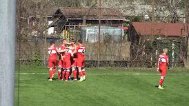 Highlights U19: FSV Frankfurt - VfB Stuttgart