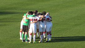 Zusammenfassung U17: VfB Stuttgart - Karlsruher SC