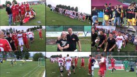 VfB Legenden zu Gast beim OFC-Turnier 2019