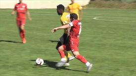 Highlights: VfB Stuttgart - Young Boys Bern