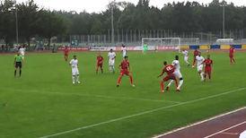1. Halbzeit: VfB Stuttgart – FC Zürich