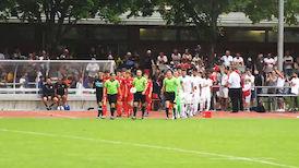Zusammenfassung: VfB Stuttgart – FC Zürich