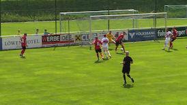 Zusammenfassung: VfB - SC Freiburg