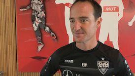 Zum Saisonstart: Interview mit U19-Trainer Nico Willig