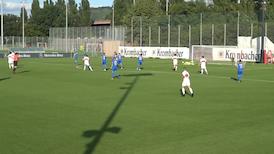 Highlights U19: VfB Stuttgart - 1. FC Heidenheim