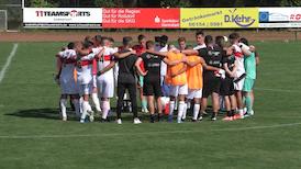 Highlights U17: SV Darmstadt 98 - VfB Stuttgart