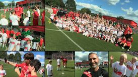 VfB Fritzle-Club Training 2019