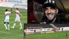 Der 3-Ligen-Cup 2019 in Großaspach