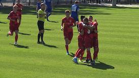 Highlights U19: Karlsruher SC - VfB Stuttgart