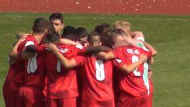 Highlights U17: SpVgg Greuther Fürth - VfB Stuttgart