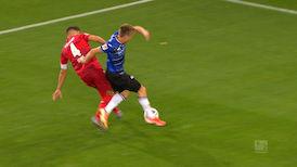 Highlights: Bielefeld - VfB Stuttgart