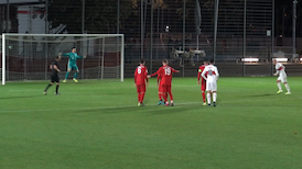 Highlights U19: VfB Stuttgart - FC Bayern München