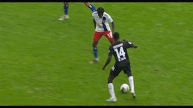 Highlights: Hamburger SV - VfB Stuttgart