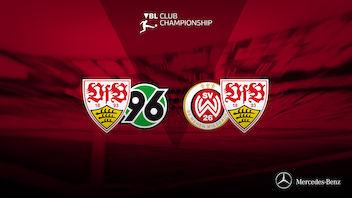 Highlights VfB eSports: SV Wehen Wiesbaden - VfB Stuttgart
