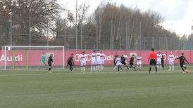 Highlights U19: FC Ingolstadt - VfB Stuttgart