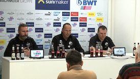 Pressekonferenz: SV Sandhausen - VfB Stuttgart