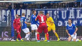 Highlights: SV Darmstadt 98 - VfB Stuttgart