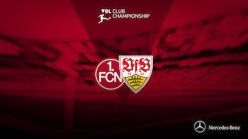 Highlights VfB eSports: 1. FC Nürnberg - VfB Stuttgart