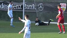 Highlights: VfB Stuttgart - FC Basel