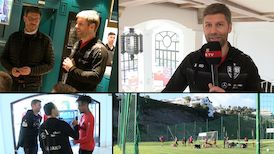 Thomas Hitzlsperger im Marbella Spezial Interview