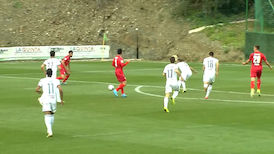 Highlights VfB Stuttgart – MOL Fehérvár